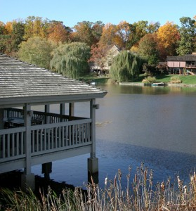 Tetra Property - View of Lake Newport