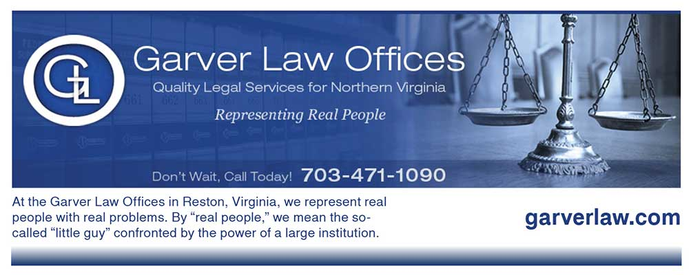 Garver Law Offices Birdie Sponsor